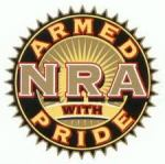 """NRA-Armed with Pride"""